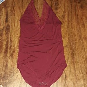 American Eagle Outfitters Other - AEO first essentials body suit